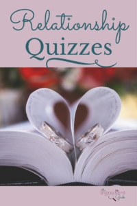 great relationship quizzes