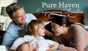 Pure Haven - Empowering Families