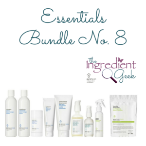 Essential Bundle No. 8